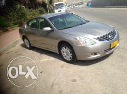 nissan altima 2012 expact driven
