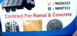 Supply Ramal & Concetrt