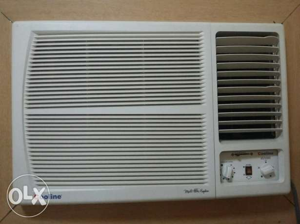 Two a/c for immediate sale