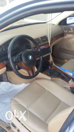 BMW For sale صلالة -  5