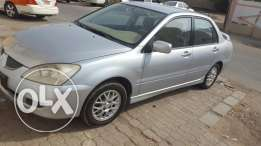 Mitsubishi lancer for sale very clean car
