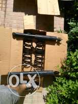 Used suspension and springs spare parts of 2012 jeep wrangler
