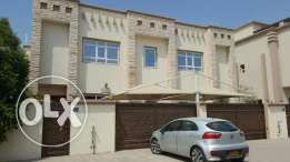 Part of Twin Villa 4 BHK in north mawaleh for Rent
