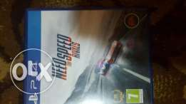 لعبة need for speed rivals
