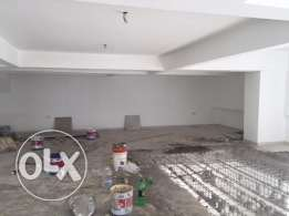 (Prime Location) Office Space for Rent in Al Khuwair