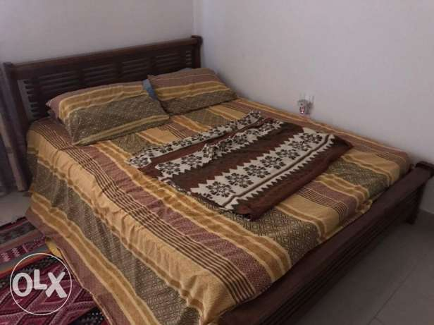 Beds for sale السيب -  1