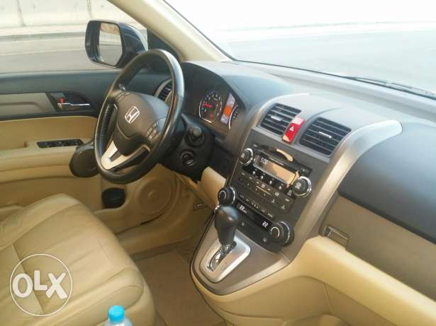 Honda CRV for Sale مسقط -  5