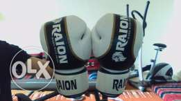 RAION boxing gloves