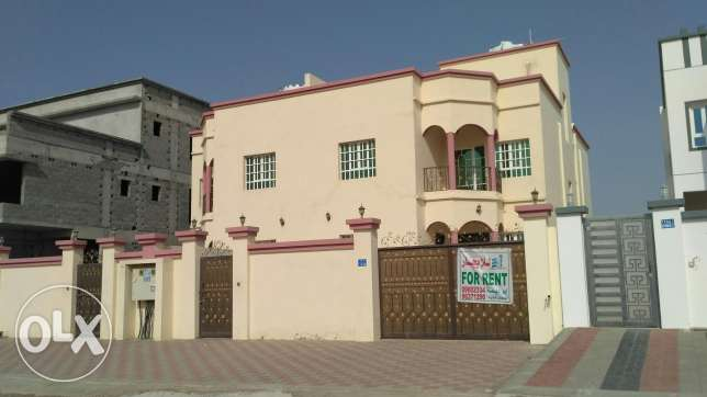 Villa for RENT in Mebellah Phase 8