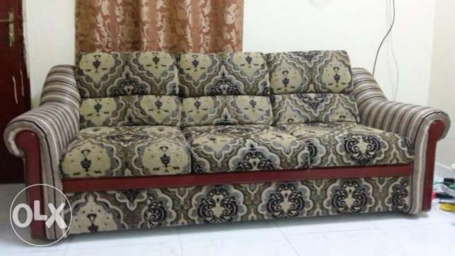 Three seater sofa for sale -RO 35