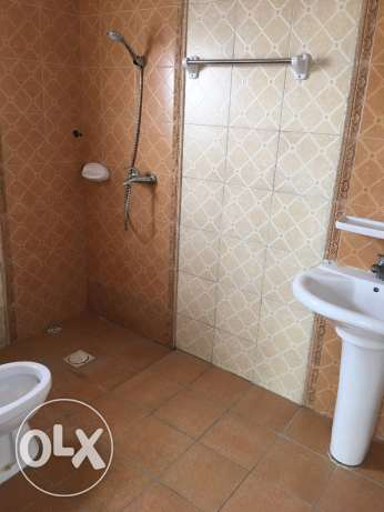flat for rent inside villa in mawaleh south for 260 السيب -  3