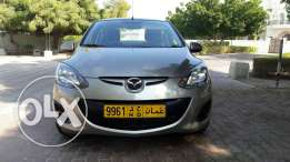 Mazda 2 . Just drive 20000 km .available instalment 70 monthly