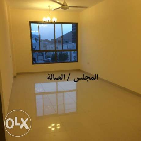 apartment 2 bed rooms in Bausher مسقط -  6