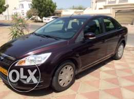 Ford Focus 2009 model 87,000km