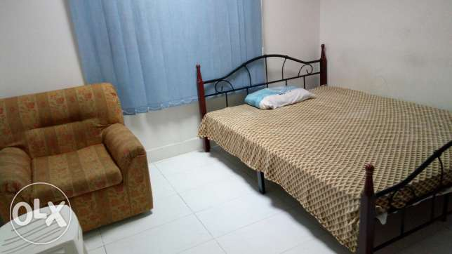 Sharing Accommodation in Wattaya for Indian Bachelor/Couples