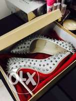 brand women party shoes