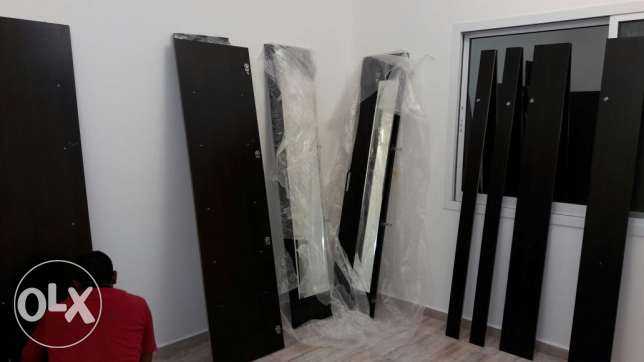 Oman movers professional