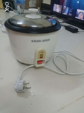 Rice cooker for sale مسقط -  1