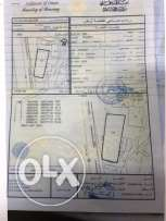 Industrial Land At Misfah for sale
