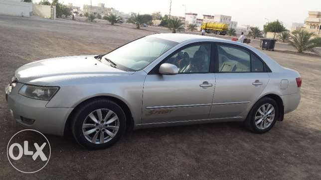Hyundai Car for Sale in Excellent Condition