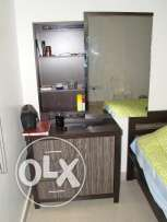 Bedroom furniture used for sale consi250sting of