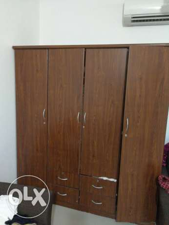 cupboard in excellent condition
