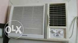 Samsung Ac in good condition 2 years used