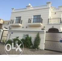 s6 part of twin villa for rent in al ansab phase 3