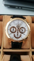 Corum flyback solid gold 1 of 50