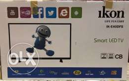 Its a smart TV,purchased on nov 2016,not used stil new. For sale