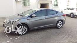 Hyundai Expatriate driven car for sale