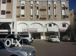 1 BHK Flat For Rent above Oman International Exchange
