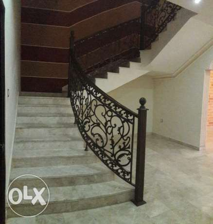 KK 402 Villa 4 BHK in Mawaleh South for Rent مسقط -  8