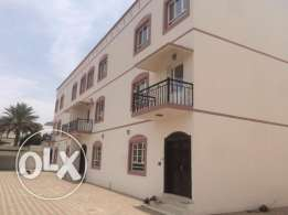 villa for rent in alhail south in a compound