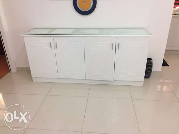 Office Furniture for Sale (barely Used) السيب -  8