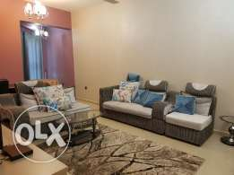 2BHK Wonderfully Furnished Apartment for Rent in Al Khuwair