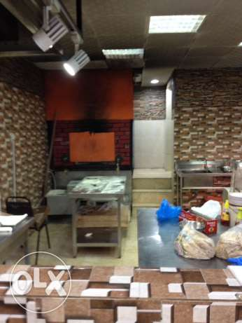 for sale coffee shop السيب -  4