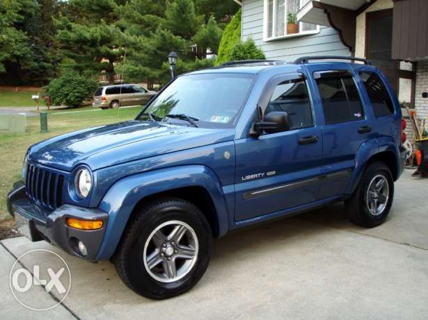 Jeep for sale in great condition