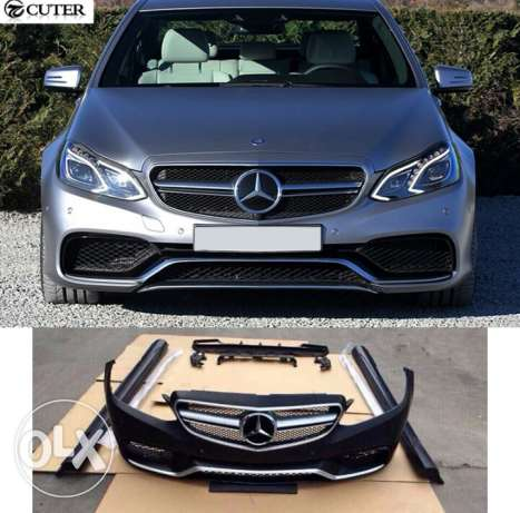 Mercedes Benz AMG kits for sale