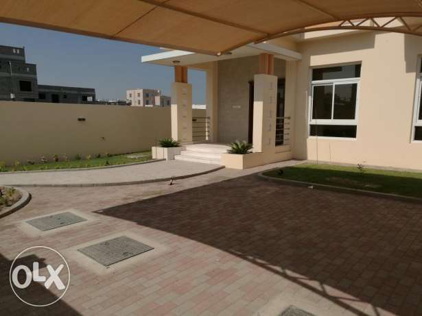 Zia al khod villas for sale السيب -  5