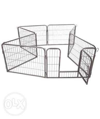 fence for big dogs السيب -  2