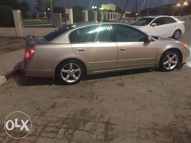 Nissan for sale صحار -  3