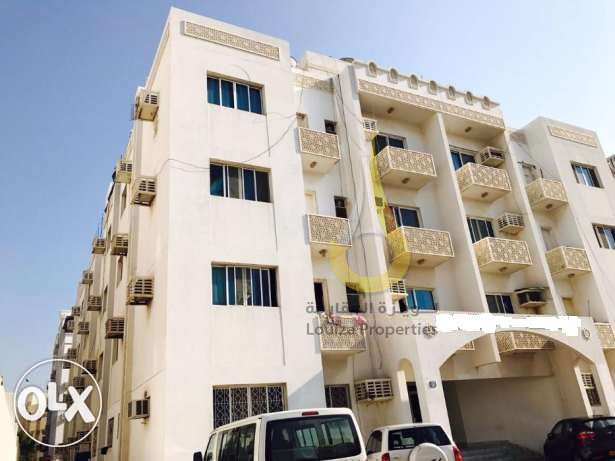LP - Residential Building for Sale-Al Khuwair