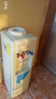 Hitachi water dispenser 4month old for sale