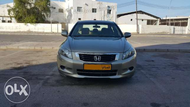 Honda Accord 2010 مسقط -  1