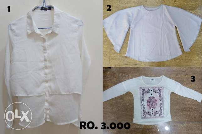 Ladies Clothes for SALE ! Fast selling. مسقط -  5