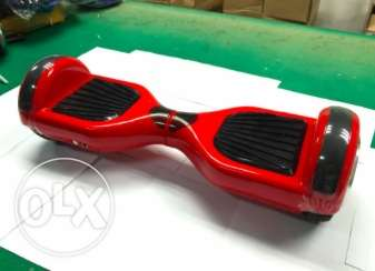 red HOVERBOARD for sale