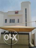 Mabelah 7 3BHK European style for rent