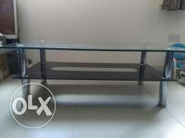 Center table or tv table for sale