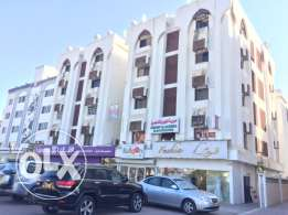 2BHK flat for rent in KHUWAIR in good location